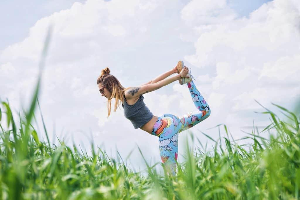 Die bekanntesten und beliebtesten Yoga-Arten