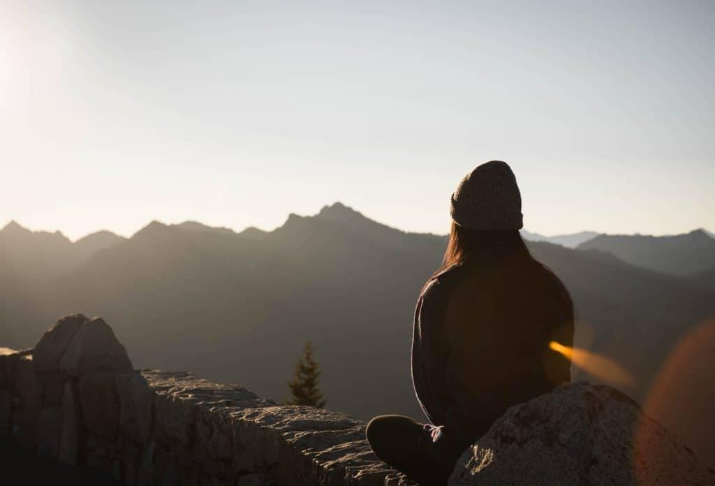 Wie Meditation Ihre Gesundheit fördert