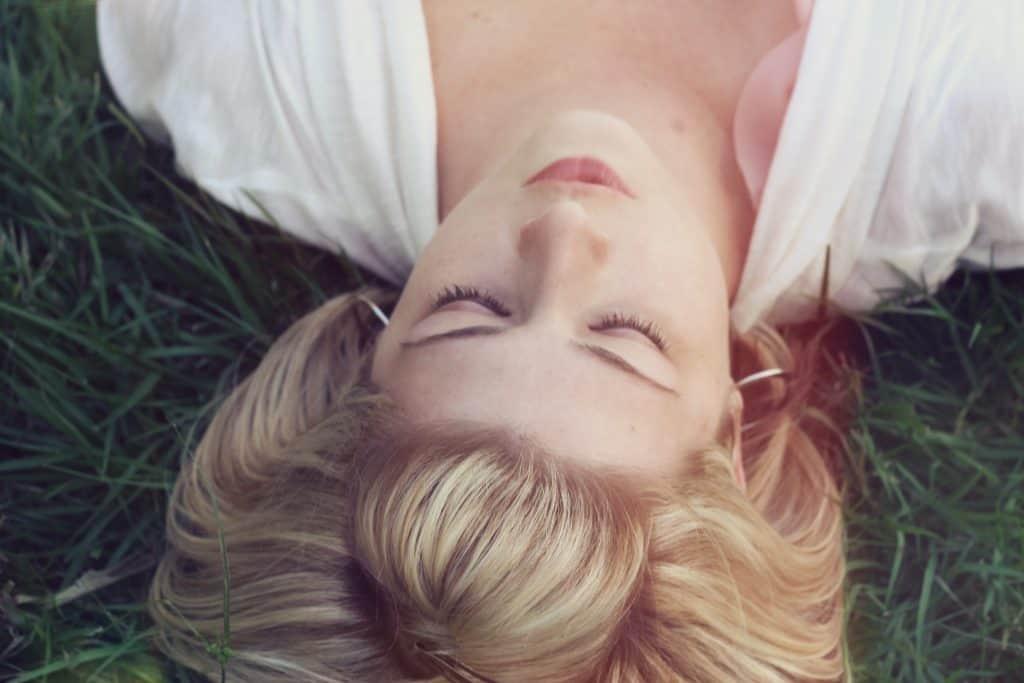 Meditationsübungen zum Einschlafen